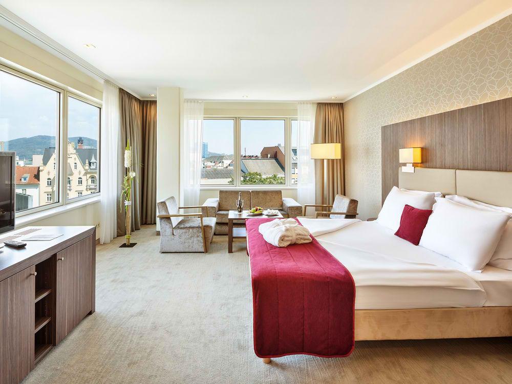 Ultimate List of Best Luxury Hotels in Austria 13-Schillerpark