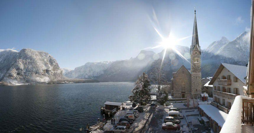 Ultimate List of Best Luxury Hotels in Austria 14-Heritage