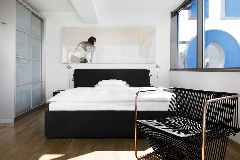 Ultimate List of Best Luxury Hotels in Austria 16-Augarten