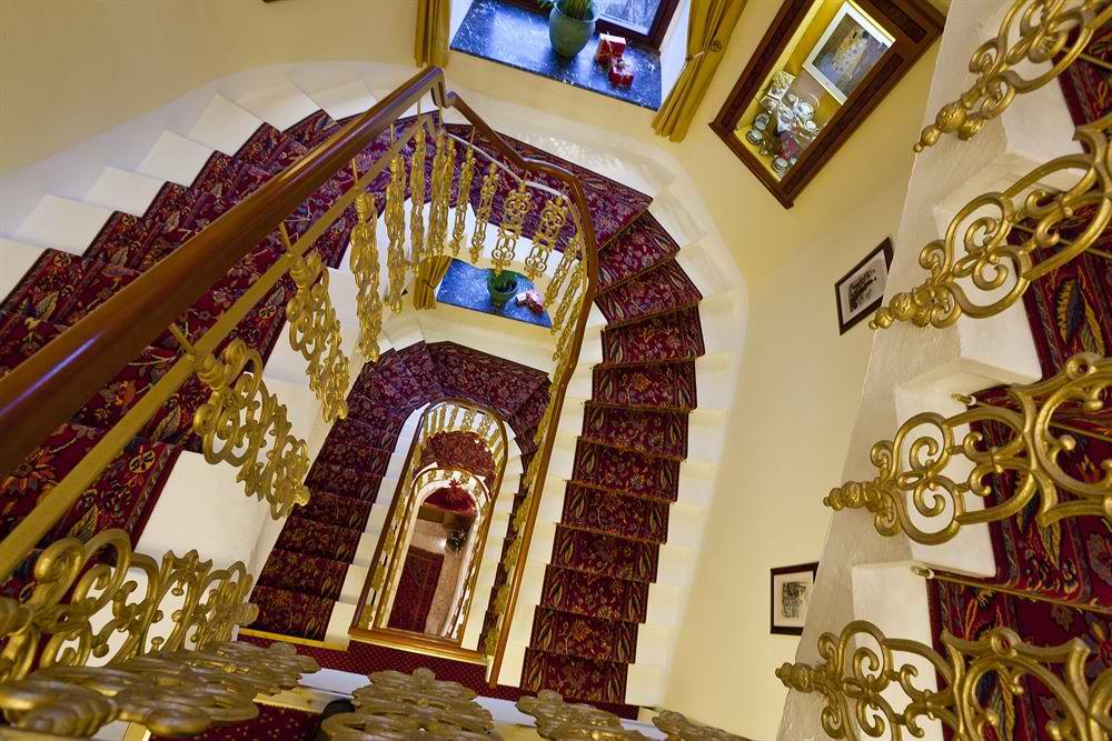 Ultimate List of Best Luxury Hotels in Austria 18-Parkhotel Graz
