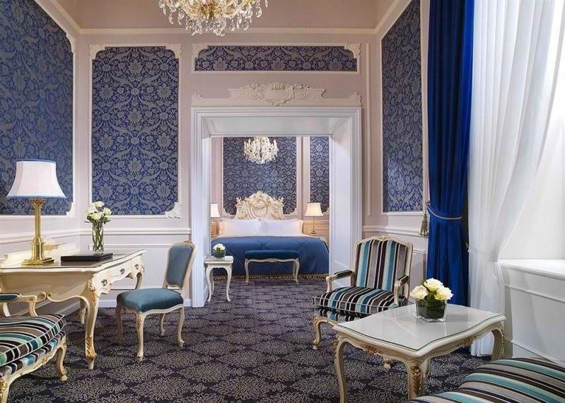 Ultimate List of Best Luxury Hotels in Austria 2-Imperial