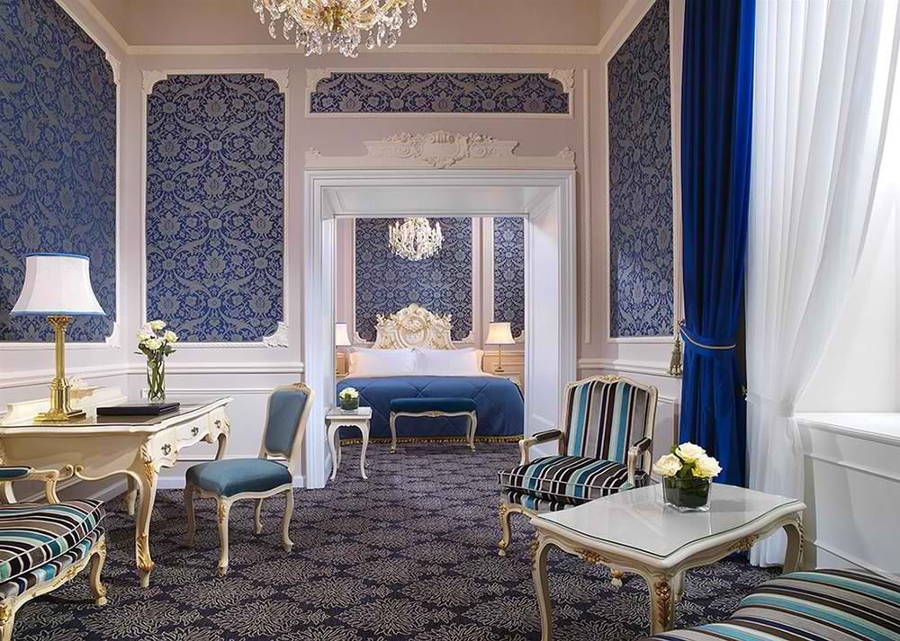 List Of The Best Luxury Hotels In Austria : Updated For 2019