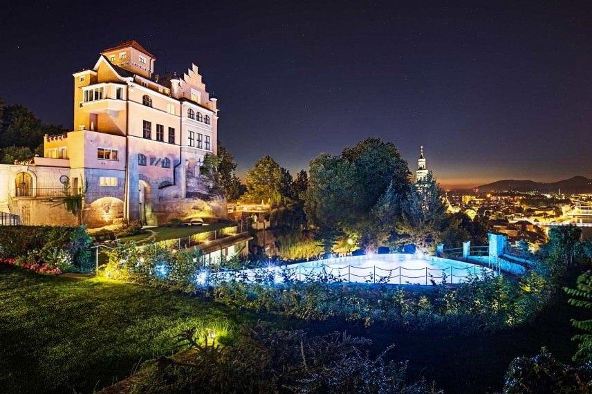 Ultimate List of Best Luxury Hotels in Austria 5-Schloss