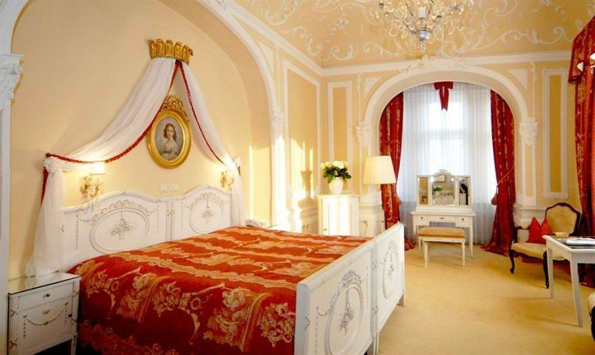 Ultimate List of Best Luxury Hotels in Austria 6-Bristol