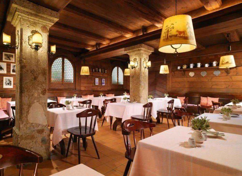 Ultimate List of Best Luxury Hotels in Austria 7-Goldener Hirsch