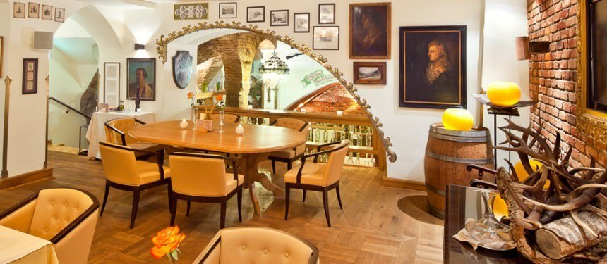 Ultimate List of Best Luxury Hotels in Austria 9-Goldener Adler