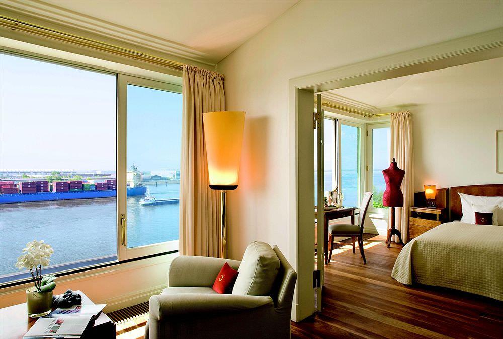 Ultimate List of Best Luxury Hotels in Germany 10-Louis