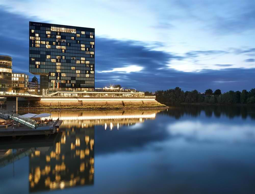 Ultimate List of Best Luxury Hotels in Germany 15-Hyatt Regency