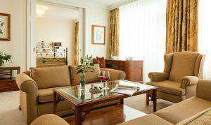 Ultimate List of Best Luxury Hotels in Germany 17-Schlossgarten
