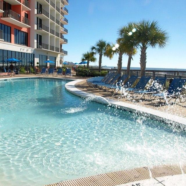 Ultimate List of Luxury Hotels in Alabama 4