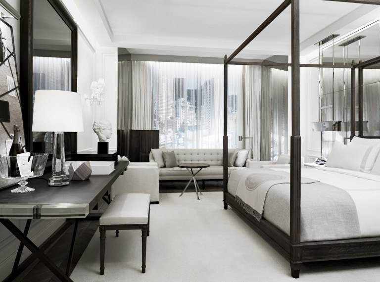 Ultimate List of Luxury Hotels in New York 1