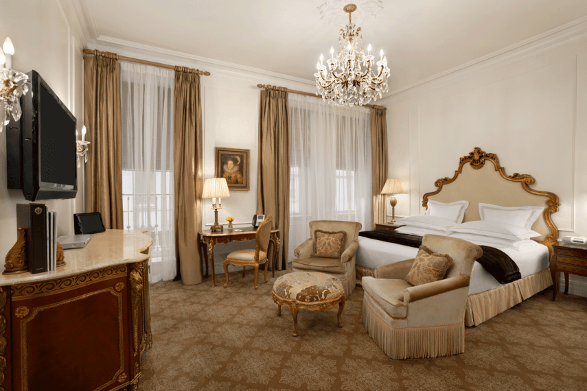 Ultimate List of Luxury Hotels in New York 14
