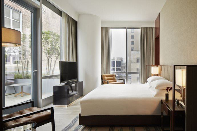 Ultimate List of Luxury Hotels in New York 16