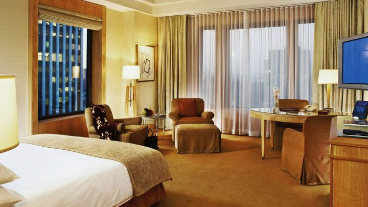 Ultimate List of Luxury Hotels in New York 2