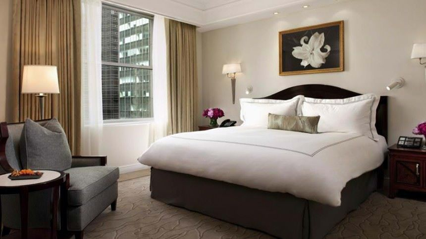 Ultimate List of Luxury Hotels in New York 3