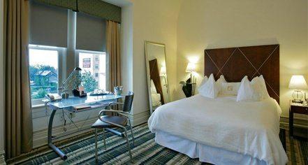 Ultimate List of Luxury Hotels in New York 6