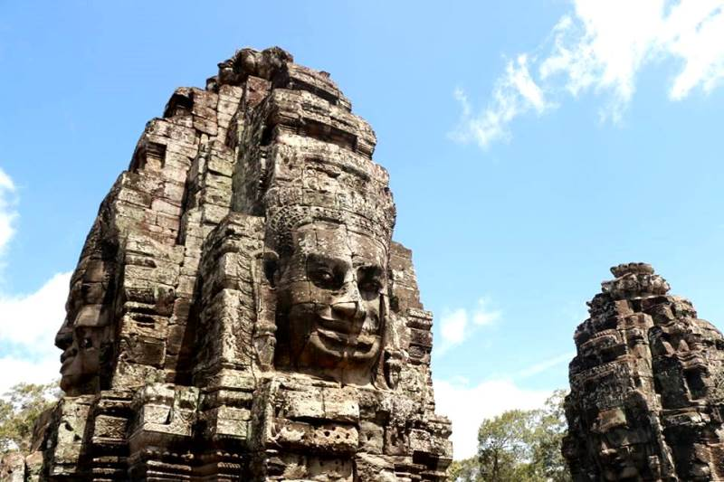 Cambodia Travel Guide-Koh Rong, Sihanoukville & Siem Reap