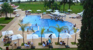 budget hotels in Paraguay