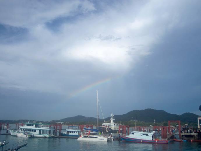 Rainbow Brite.