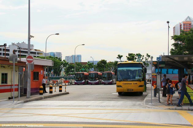 DIY Travel Guide: Commuting Singapore and Malaysia