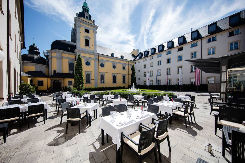 ultimate list of best luxury hotels in germany Derag Livinghotel De Medici