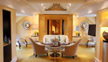 ultimate list of luxury hotels in germany Bayerischer Hof Hotel