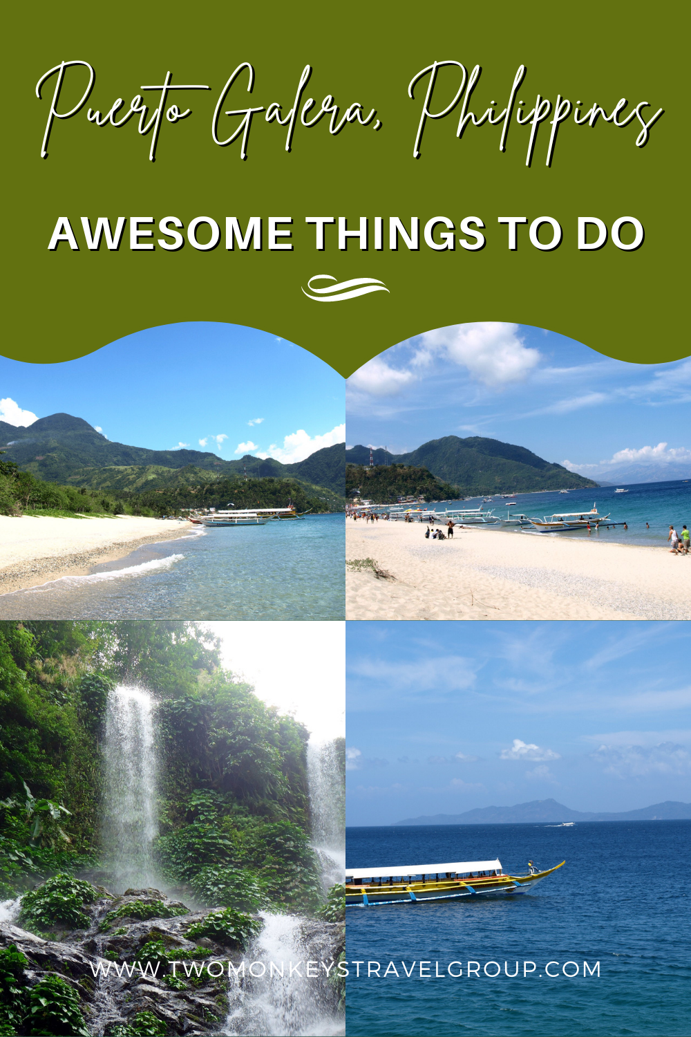 10 Awesome Things To Do in Puerto Galera, Philippines1