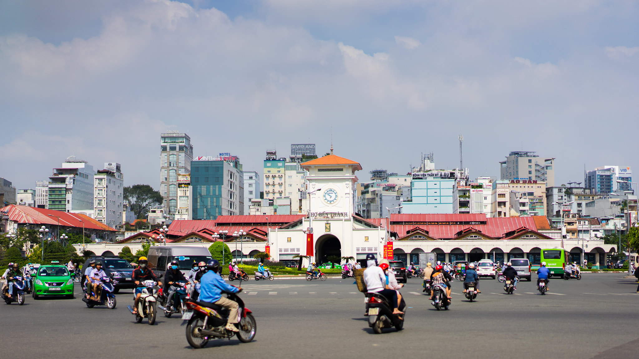 10 Things To Do In Ho Chi Minh City, Vietnam