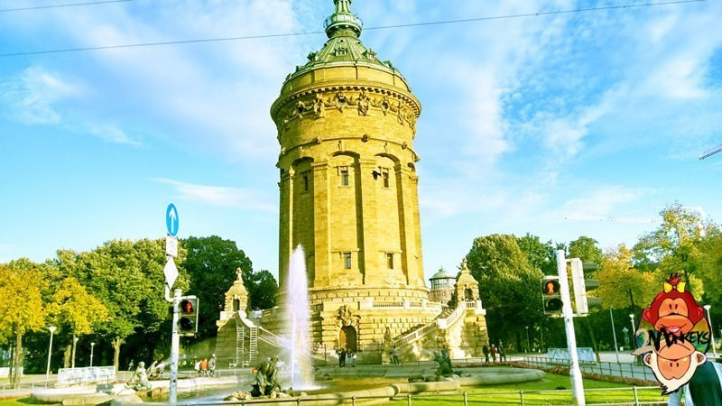 7 Awesome Things To Do in Mannheim, Germany 12