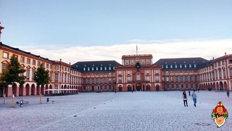 7 Awesome Things To Do in Mannheim, Germany 9