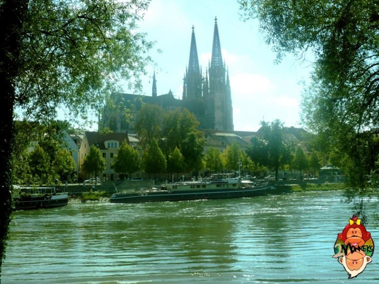 7 Awesome Things To Do in Regensburg 1