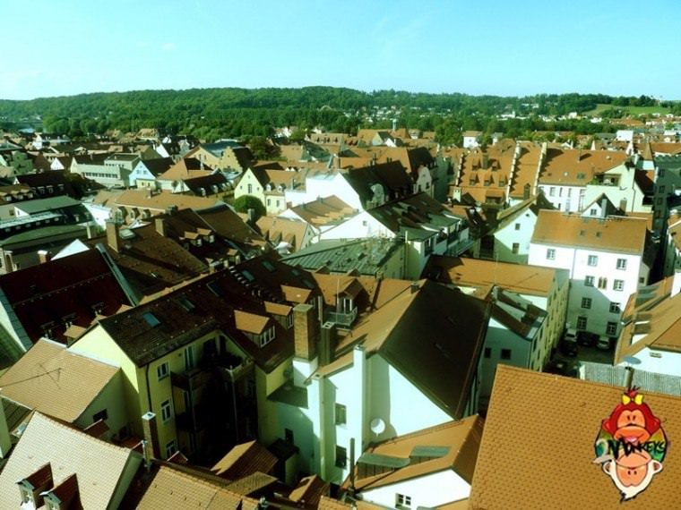 7 Awesome Things To Do in Regensburg 13