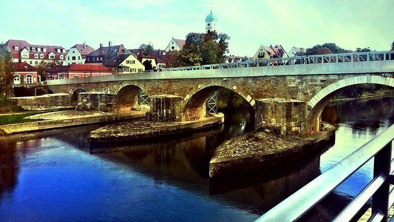 7 Awesome Things To Do in Regensburg 5
