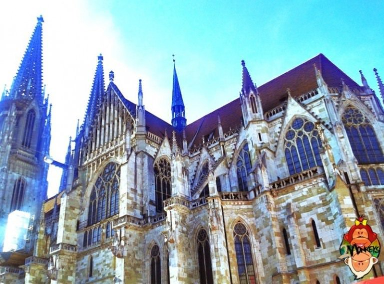 7 Awesome Things To Do in Regensburg 6