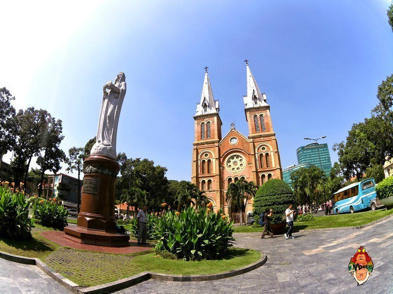 Awesome Things to Do in Ho Chi Minh City, Vietnam @tingglyteam