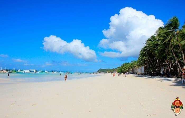 A First Timer's Guide to Boracay, Philippines 1