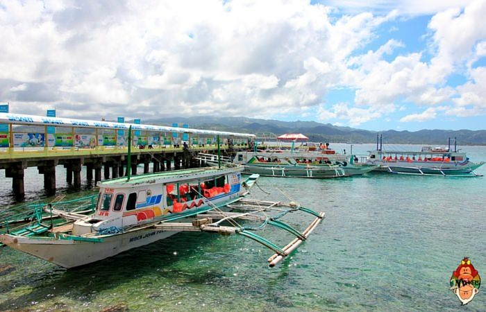 A First Timer's Guide to Boracay, Philippines 2