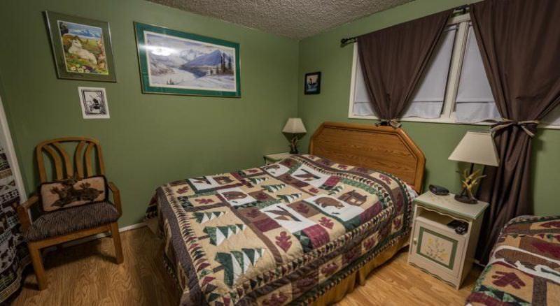 Ultimate List of Best Hotels in Alaska, USA