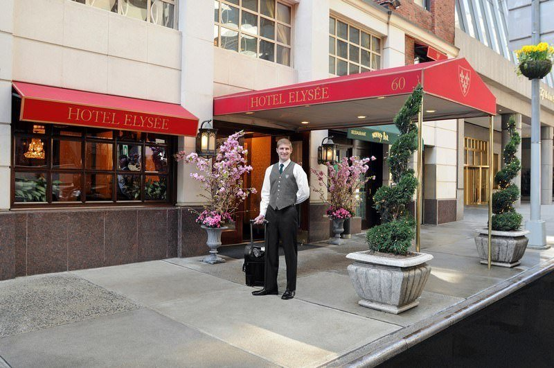 Hotel Elysee New York 13