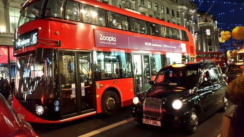 LONDON ACCOMMODATION 1