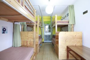 List of The Best Hostels in China