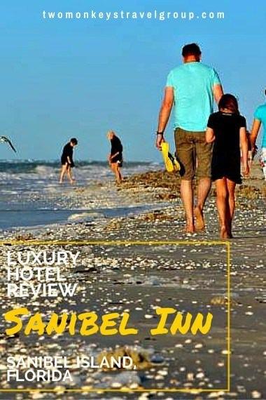 Two Monkeys Travel - Luxury hotel Review - Sanibel - Sanibel Inn