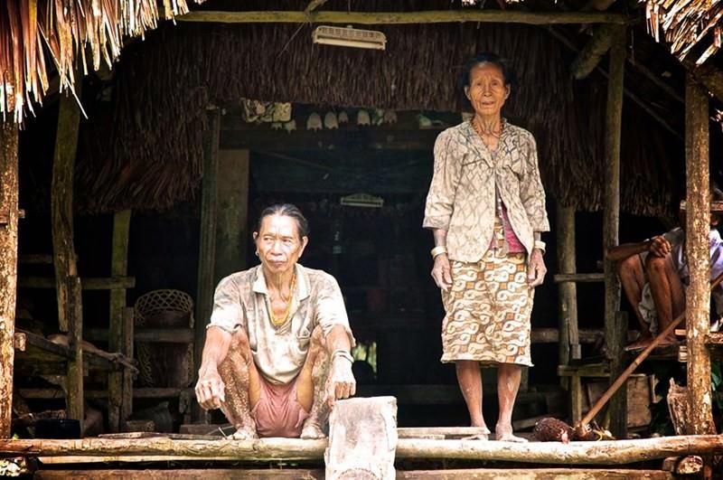 Siberut, Indonesia Saving the Mentawai Culture 1