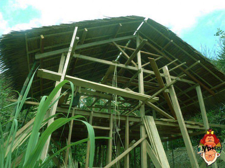 Siberut, Indonesia Saving the Mentawai Culture 10
