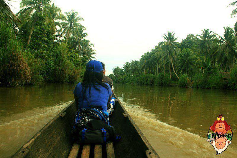 Siberut, Indonesia Saving the Mentawai Culture 11