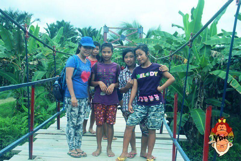Siberut, Indonesia Saving the Mentawai Culture 13