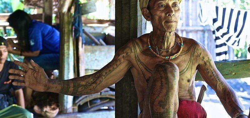 Siberut, Indonesia Saving the Mentawai Culture 19