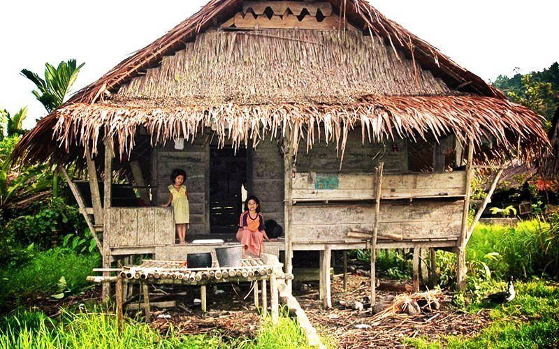 Siberut, Indonesia Saving the Mentawai Culture 5