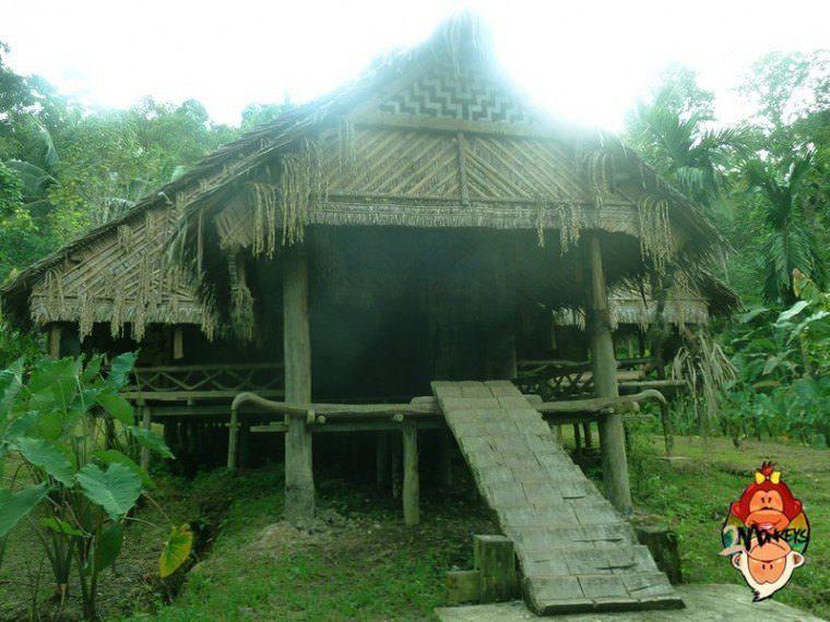 Siberut, Indonesia Saving the Mentawai Culture 6
