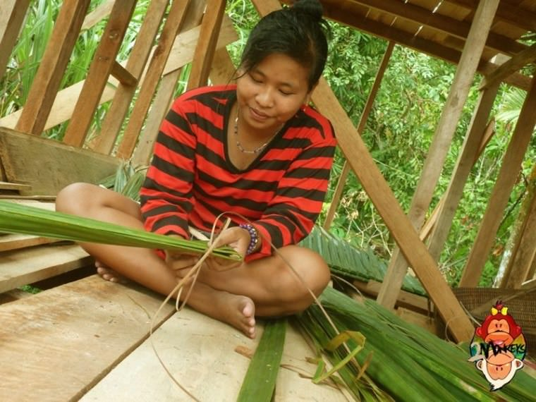 Siberut, Indonesia Saving the Mentawai Culture 9